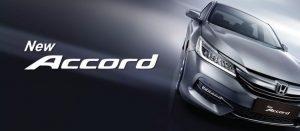 Harga Honda Accord Makassar