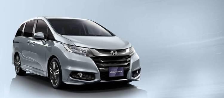Harga Honda Odyssey Makassar
