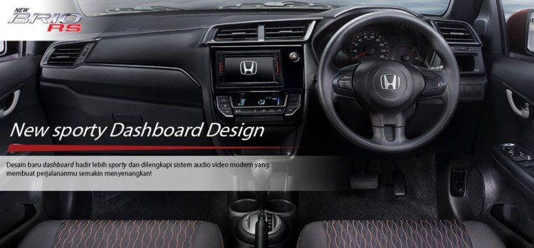 Spesifikasi Harga Honda Brio 2020 Makassar Honda Makassar