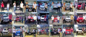 Konsumen Dealer Honda Makassar Indah