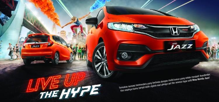 Spesifikasi Harga Honda Jazz 2020 Makassar Honda Makassar