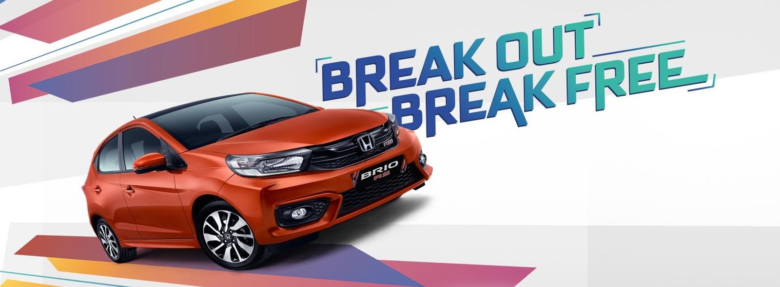 Daftar Harga Mobil Honda Makassar 2020 Honda Makassar